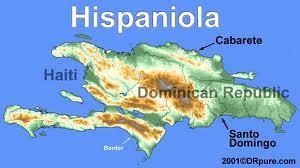 Eres mas Haitiano-Dominicano que Dominicano-Haitiono esta manera!